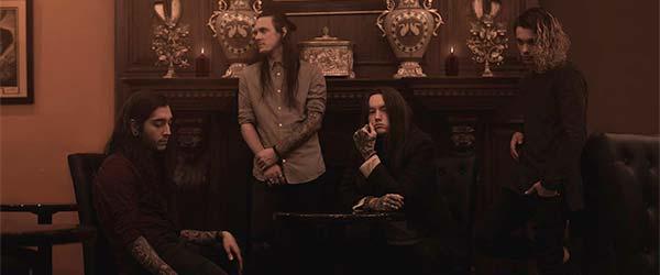 Bad Omens lanzan nuevo vídeo