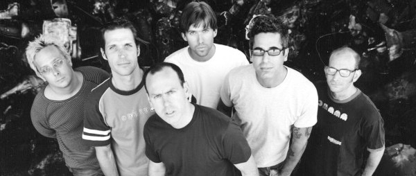 Mañana arranca el Vans Music Tour con Bad Religion