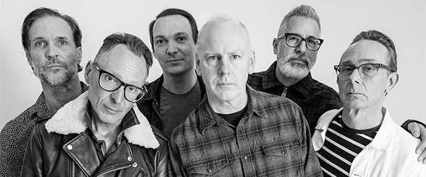 Nuevas fechas para la gira de Bad Religion
