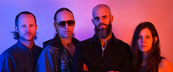 "Baroness comparte el vídeo para ""Seasons"""