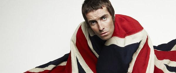Liam Gallagher entierra a Oasis