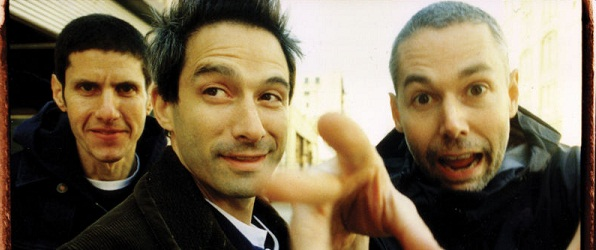 Streaming completo de Beastie Boys