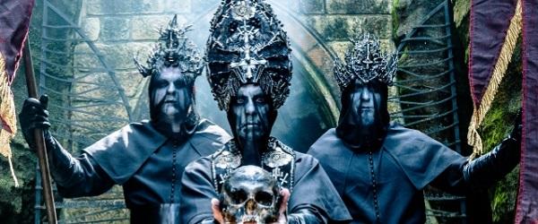 Behemoth lanzan el vídeo de 'Bartzabel'