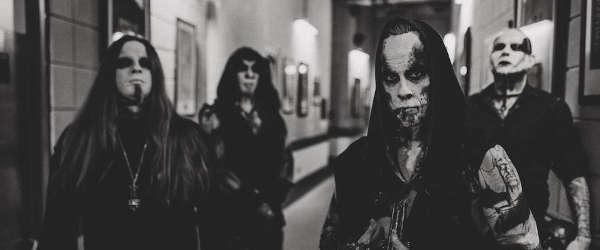 Vídeo de Behemoth para su versión de The Cure