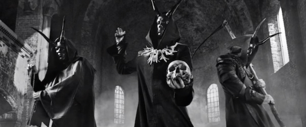 """Behemoth estrenan vídeo para """"Messe Noire"""""""