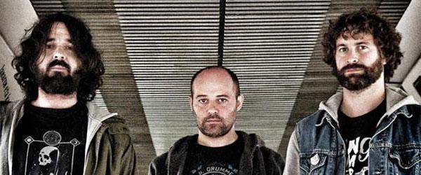 Berri Txarrak se suman a la minigira de Rise Against