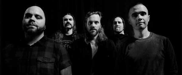 Gira española de Between The Buried And Me en octubre