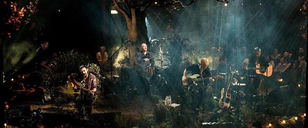 Biffy Clyro publicarán su MTV Unplugged el 25 de mayo