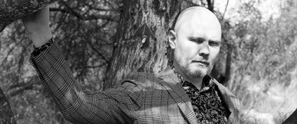 "Billy Corgan lanza la película muda ""Pillbox"""