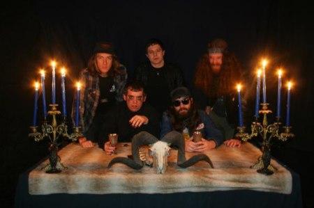 Black Breath preparan nuevo disco