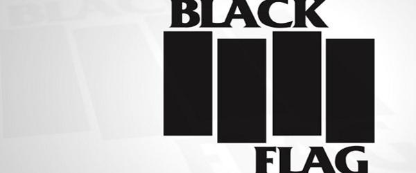 Black Flag presentarán nuevo disco en el Resurrection Fest