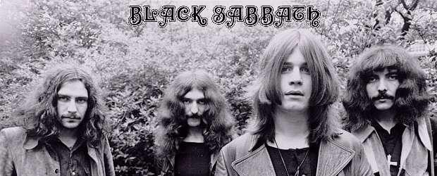 ¿Reunión de Black Sabbath?