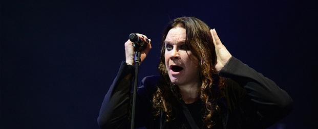 Fecha para Black Sabbath