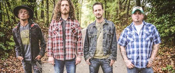 Black Stone Cherry confirman tres fechas en España