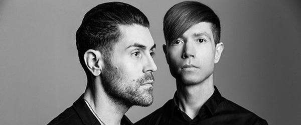 Blaqk Audio anuncian nuevo trabajo y single