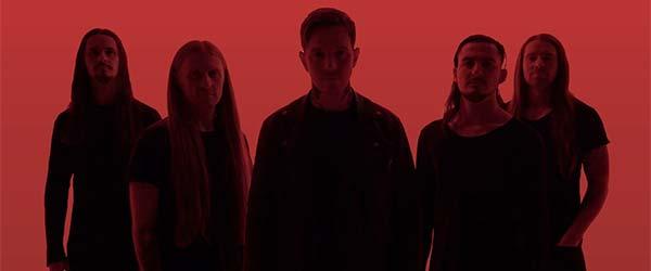 Nuevo tema y vídeo de Bleed From Within