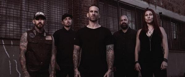 Bleeding Through tienen nuevo vídeo: 'Fade Into The Ash'
