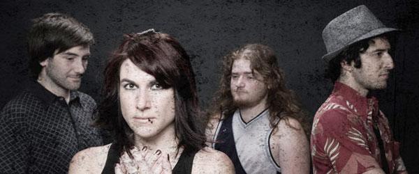 """All For Nothing"", nuevo álbum de Blindfall"