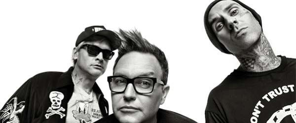 "Blink-182 lanzan nuevo tema, ""Quarantine"""