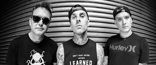 Blink-182 publican su primer tema con Matt Skiba y ponen fecha para su nuevo disco