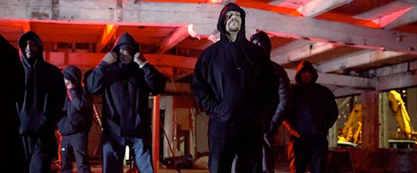 "Vídeo de Body Count: ""Black Hoodie"""