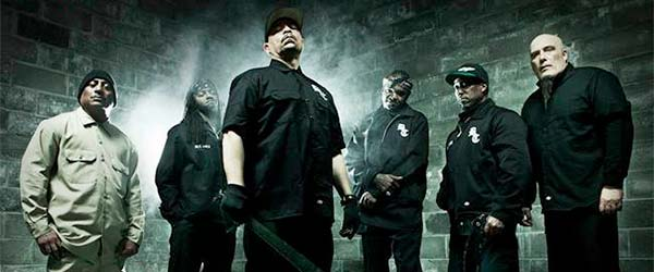 "Body Count estrena el vídeo para ""All Love Is Lost"""