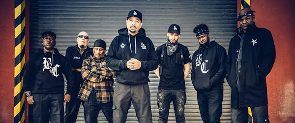 "Nuevo vídeo de Body Count: ""Thee Critical Beatdown"""