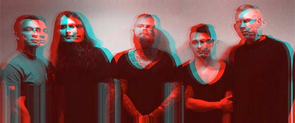 "Adelanto de Born Of Osiris: ""Analogs In A Cell"""