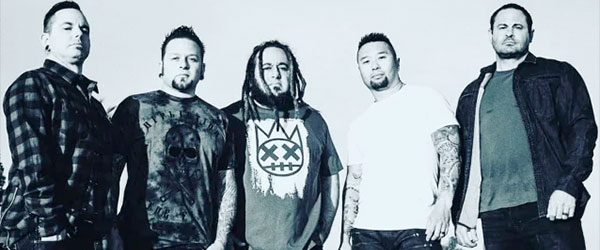 BIAS (ex-Korn) lanzan nuevo EP