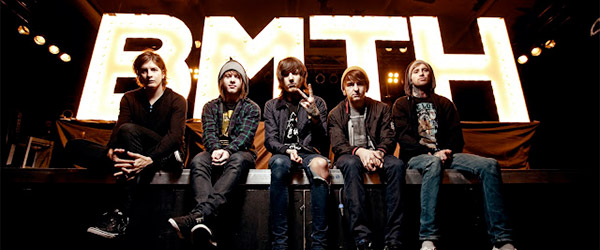 """Vídeo de BMTH: """"Go To Hell, For Heaven's Sake"""""""