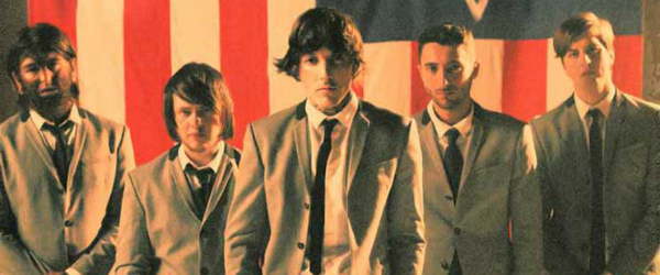 "Bring Me the Horizon anuncian su nuevo disco, ""That's the Spirit"""