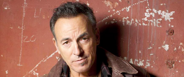 Springsteen Against The Machine