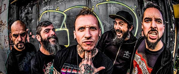"""Nuevo single de Brutal Thin: """"Cikatriz"""""""