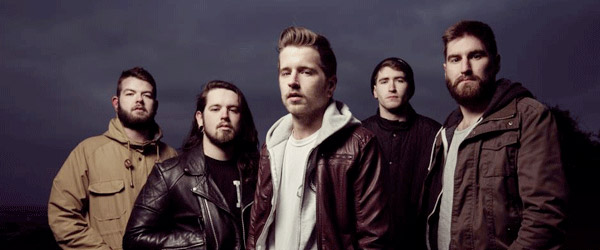 "Nuevo vídeo de Bury Tomorrow: ""Sceptres"""