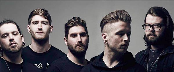 "Vídeo de Bury Tomorrow: ""Cemetery"""