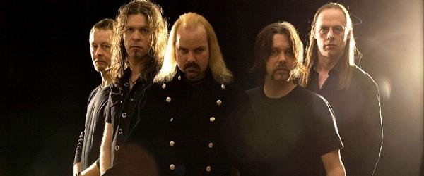 Último disco en estudio de Candlemass