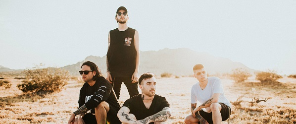 Cane Hill lanzan el vídeo de 'Lord Of Flies' como avance de su nuevo disco