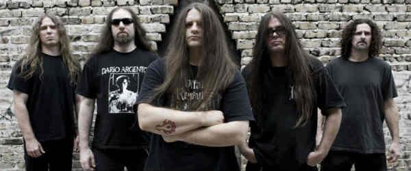 Nuevo vídeo de Cannibal Corpse