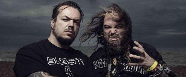 """Los hermanos Cavalera traerán """"Beneath The Remains"""" y """"Arise"""" a Madrid"""