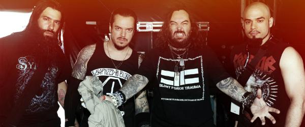 "Cavalera Conspiracy presentan ""Pandemonium"""
