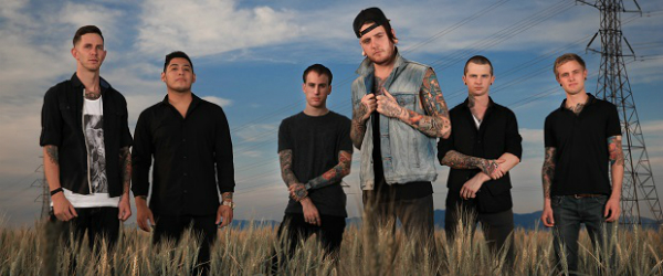 """Nuevo vídeo de Chelsea Grin, """"Playing with Fire"""""""