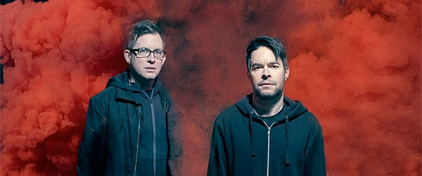 "Chevelle lanzan el vídeo para ""Mars Simula"" — Ramón F. L."