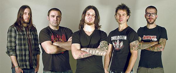 Childrain regala su nuevo disco con RockZone