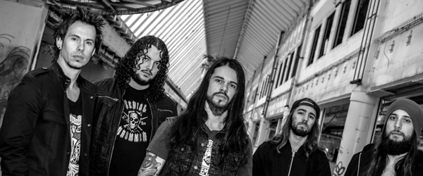 Childrain ponen fecha y portada a su nuevo disco