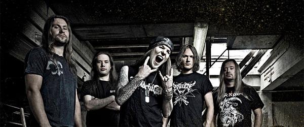 Nuevo disco de Children of Bodom, y nuevo single de presentación