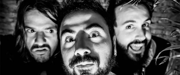 Nuevo vídeo de Chill Addicts con Neguz y (hed)P.E.