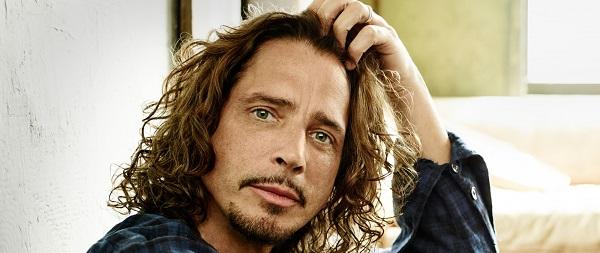 Un tema inédito de Chris Cornell adelanta nuevo recopilatorio