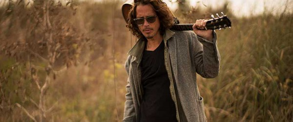 Chris Cornell publica su versión de  'Nothing Compares 2 U' en homenaje a Prince
