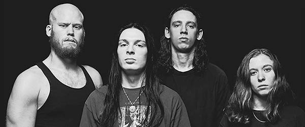 Nuevo vídeo de Code Orange: 'Bleeding in the Blur'