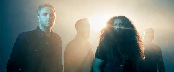 "Coheed And Cambria desvela el vídeo para ""Old Flames"""